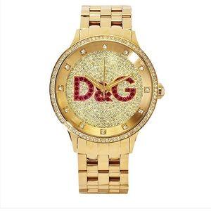 D&G Authentic Watch ☝️